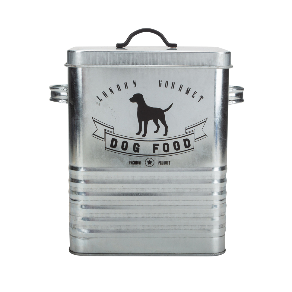 Dog Food Storage Walmart