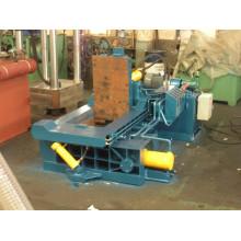 Compactador de sucatas de metais ferrosos e não ferrosos para venda a quente