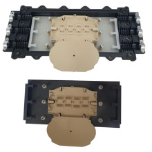 288-576 Cores Caja de empalme de fibra óptica grande
