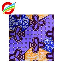 Самая низкая цена Профессиональный африканских печатных воск печатает ткань