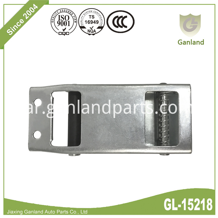 Curtain Side Buckle GL-15218