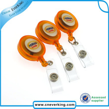 New Design Factory Sale Fashion Shape Pull Reels Suppier