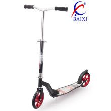 Scooter grande con rueda de 200 mm (BX-2MBD200)