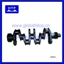 Prix de vilebrequin de moteur pour Hyundai R60-7