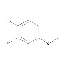 3, 4 - Difluoroanisol Nº CAS 115144 - 40 - 6