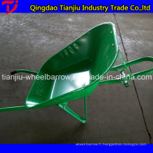 Nigeria Modèle Prestar Brouette Wb6501