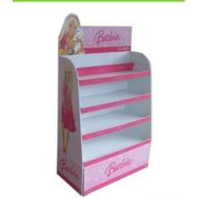Best Price for for Display Rack Corrugated Plastic Display Stand supply to Italy Manufacturers