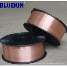 China Professional Manufacturer ER 70S-6 mig wire Welding Wire