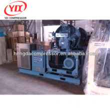 17CFM 4988PSI Hengda high pressure compressor visteon