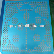 decorative metal perforated sheets( Supplier)