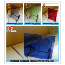 6.38mm Laminated Glass / PVB Glass