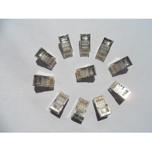 Plug/RJ45 Connector