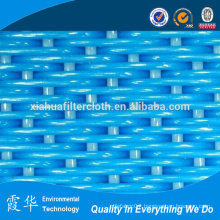 The desulfurization blue color filter cloth