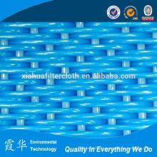 A desulfurização azul filtro de cor pano