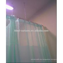 Medizinische Trennwand Vorhang für Krankenhaus Krankenbett
