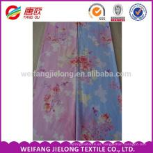 lotes en tela de algodón impresa al por mayor de ropa de cama