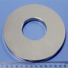 Cheap Sintering NdFeB Permanent Magnet for Big Loudspeaker