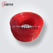 Sany DN230 DN260 Spare Parts Concrete Pump Piston