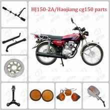 CG150 Motorcycle Spare Parts