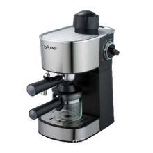 3.5bar steam coffee machine for cafe