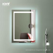 Best Selling Bathroom Smart Mirror Touch Screen Custom Smart Mirror Price