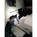 Китай BS205 двойной шпиндель вертикальный токарный станок с ЧПУ машина