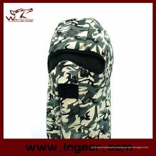 Protetor da cara cheia de airsoft ou máscara Máscara tática para Wargame ou máscara