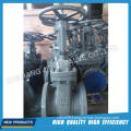 Industrial Carbon Steel Rising Stem Gate Valve