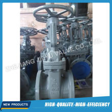 ANSI 150lb Flanged Carbon Steel Gate Valve