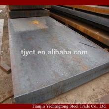 Armor Ballistic Steel Plate