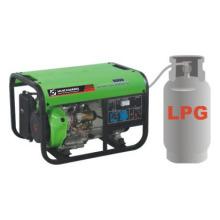 LPG NG Generator (LPG5000)