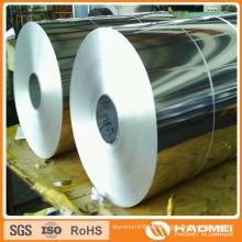Aluminiumfolie für Batterieanwendungen