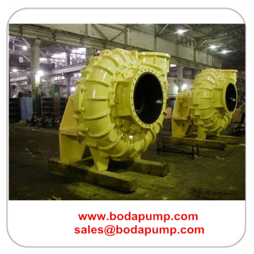 Entschwefelung Slurry Pump Parts