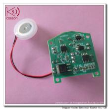 Peça de Atomizador de Perfume Microvoid de 20mm 113kHz