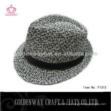 Sombreros Bailey / Custom Fedora