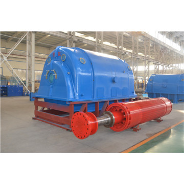 10mw Static Silicon Controlled Excitation Generator