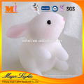 Wholesale Cute Zodiac Rabbit Craft Candles