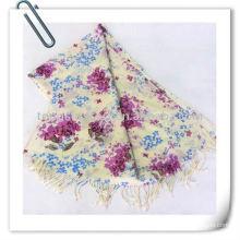 Пашмины шарф и шаль