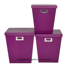 Органайзер для хранения ящиков для хранения игрушек в домашних условиях