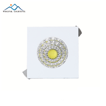 Downlight empotrable empotrable decorativo comercial color wolink led