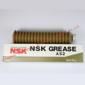 NSK graisse lubrifiants AS2 80G