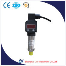 Sensor de Presión para Compresor de Aire