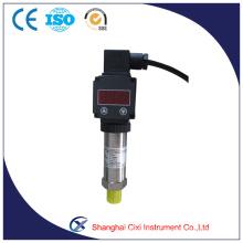 Sensor de Pressão para Compressor de Ar