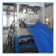 Bh1000-680 Schraubengelenk-Bogen-Gebäude-Umformmaschine