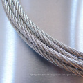 Stainless Steel Wire Rope 7X7