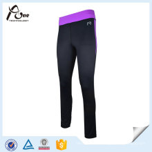 Quick Dry Women Wholesale Sport Jogging Leggings