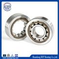 Haute vitesse charge un deux et quatre rangées d'acier Cylinderical roulements à rouleaux (NU, NJ, NF, NP, NUP et N)