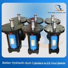 Cilindro hidráulico de lazo del tipo de la junta pesada a la venta