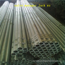 3 Zoll nahtloser Stahlrohr bester Preis galvanisierte das Eisenrohr, das im Porzellan hergestellt wurde