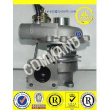 RHF5 WL84 VA430013 Mazda B2500 Turbo